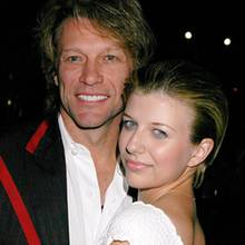 Bon Jovi, stephanie rose