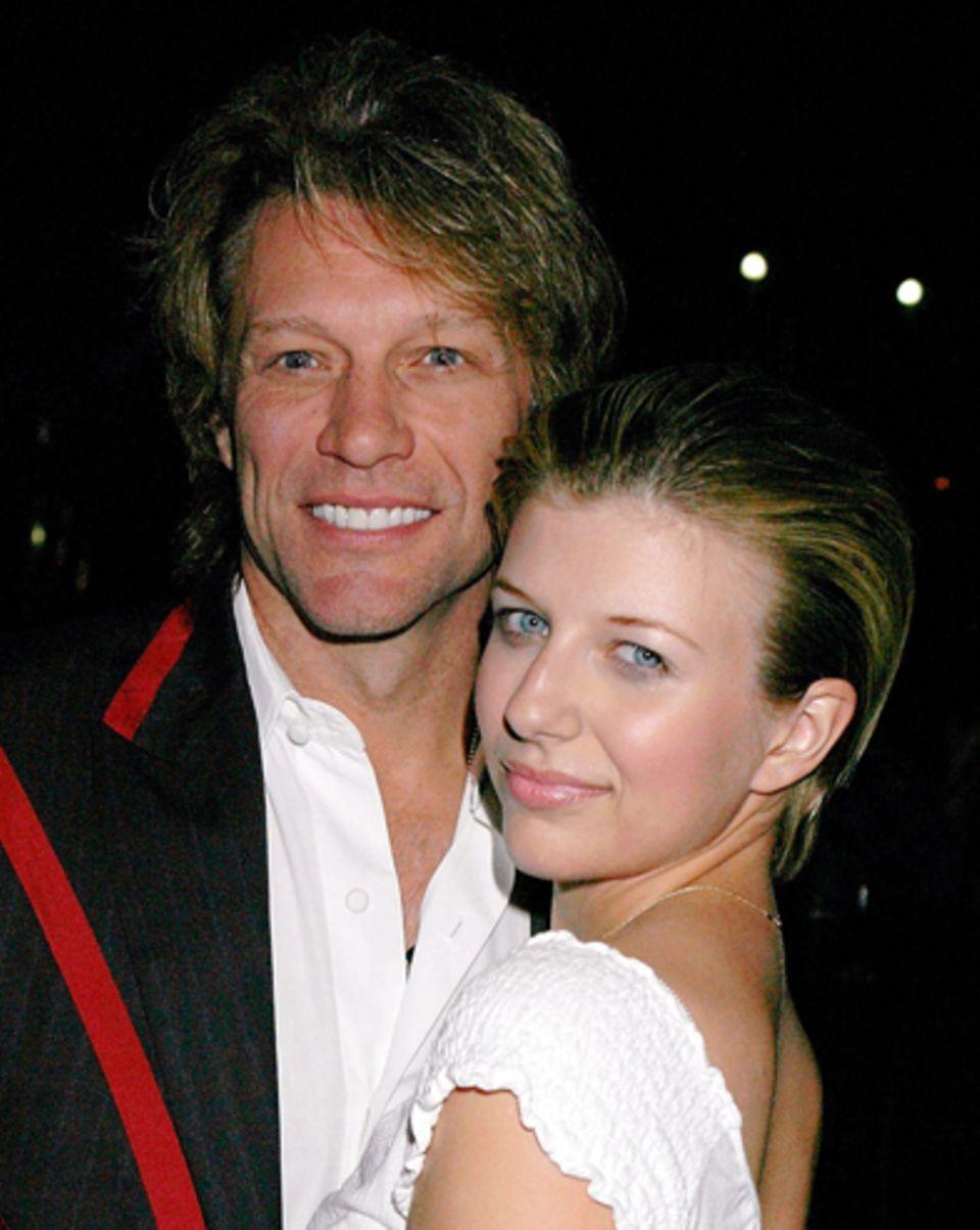 Bon Jovi, stephanie rose