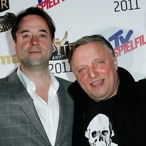 Axel Prahl und Jan Josef Liefers