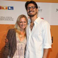 Juliette Menke und Salvatore Greco