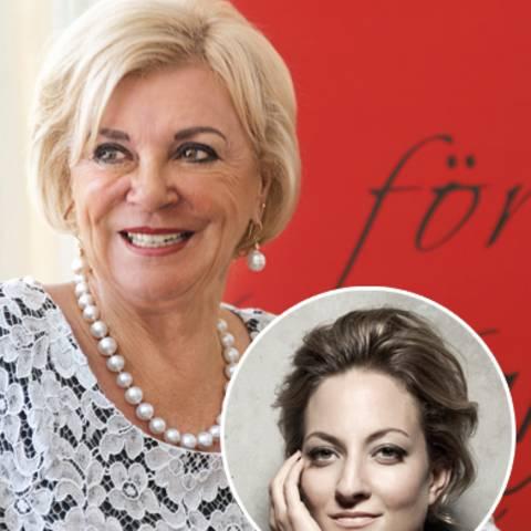 Liz Mohn, Christiane Karg