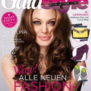 Gala Style - Cover