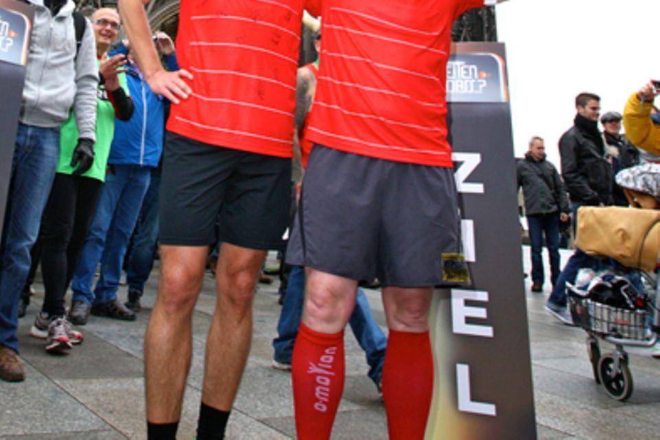 Markus Lanz, Joey Kelly