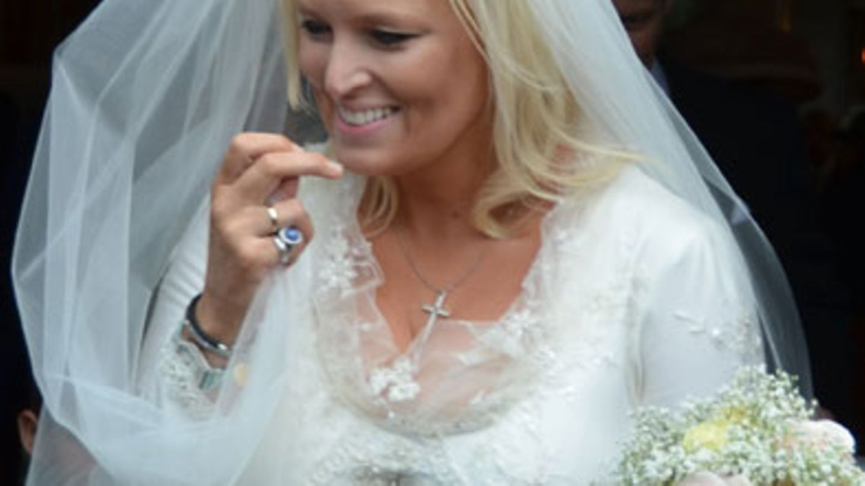Herzogin Rixa von Oldenburg: Hier heiratet eine Herzogin