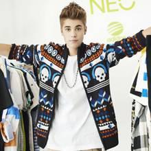Justin Bieber für Adidas