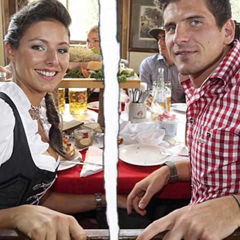 Silvia Meichel, Mario Gomez