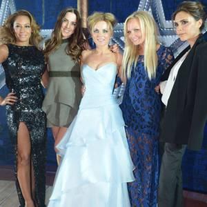 'Spice Girls'