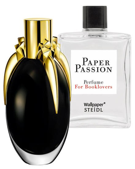 Parfüm Ideen - Lady Gaga, Steidl