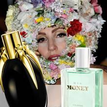 Parfüm Ideen - Lady Gaga