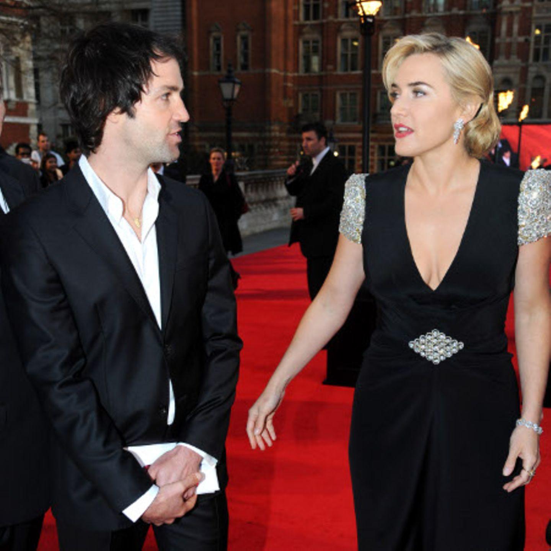 Ned RocknRoll und Kate Winslet