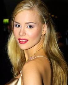 Gala-Kolumnistin Ariane Sommer