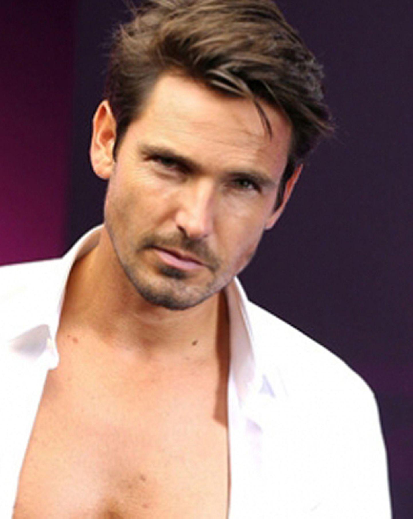 """""""Bachelor"""" Jan Kralitschka"""