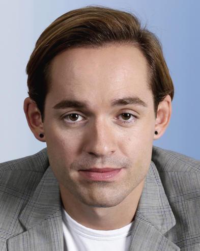 Daniel Kuebelboeck