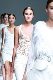 Fashion Week Berlin - Yu Amatsu