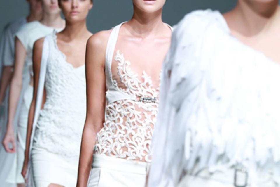 Fashion Week Berlin - Yu Amatsu
