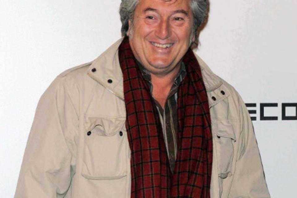 Vittorio Missoni
