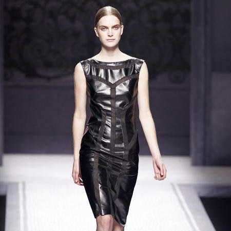 Alberta Ferretti model