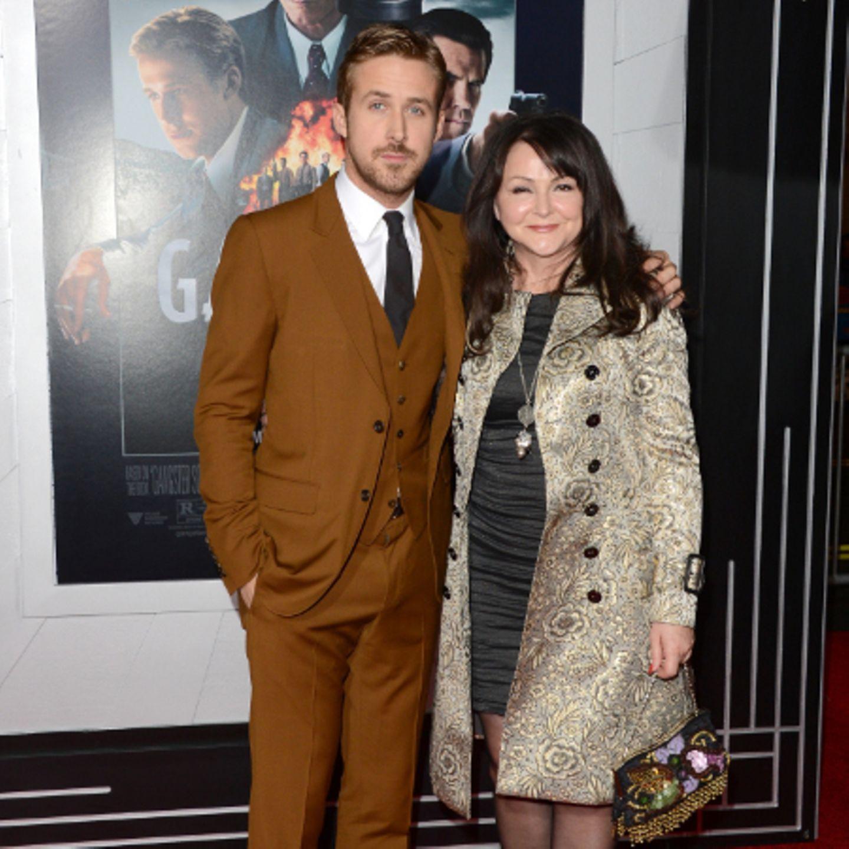 Ryan und Donna Gosling
