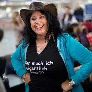 Iris Klein