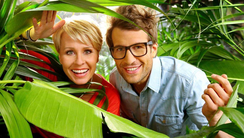 Er gilt als eines der größten Talente im deutschen TV - zu Recht! Ab dem 11. Januar moderiert Daniel Hartwich mit Sonja Zietlow