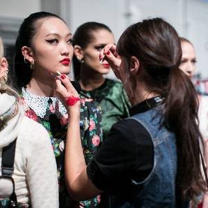 Fashion Week Berlin: Es geht los