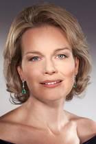 Prinzessin Mathilde von Belgien