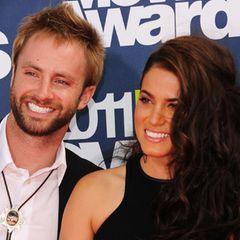 Paul McDonald und Nikki Reed