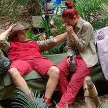 """Tränen im """"Dschungelcamp"""": Fiona und Joey weinen, was das Zeug hält"""