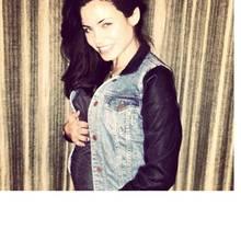 Jenna Dewan, fotografiert von Stacy Keibler.