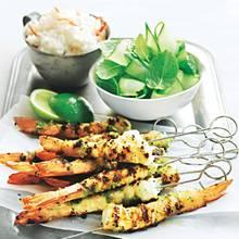 Seafood: Aroma-Flash