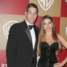 Nick Loeb und Sofía Vergara