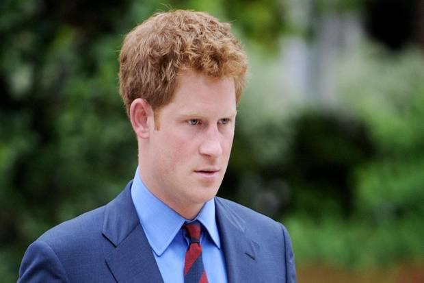 Zivilist Harry: Die Charity-Arbeit seiner verstorbenen Mutter Diana will der Prinz mit Elan fortsetzen.