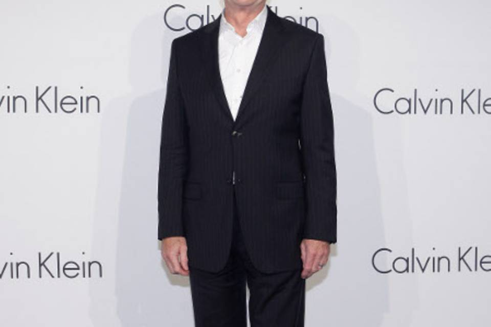 Calvin Kleins Tom Murry