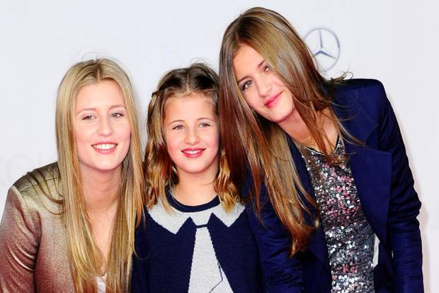 Schweiger Töchter