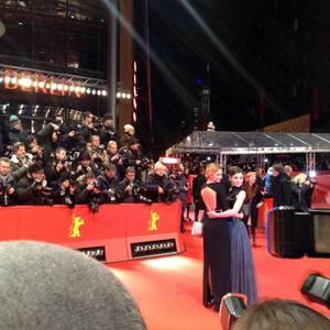 Eröffnung Berlinale 2013