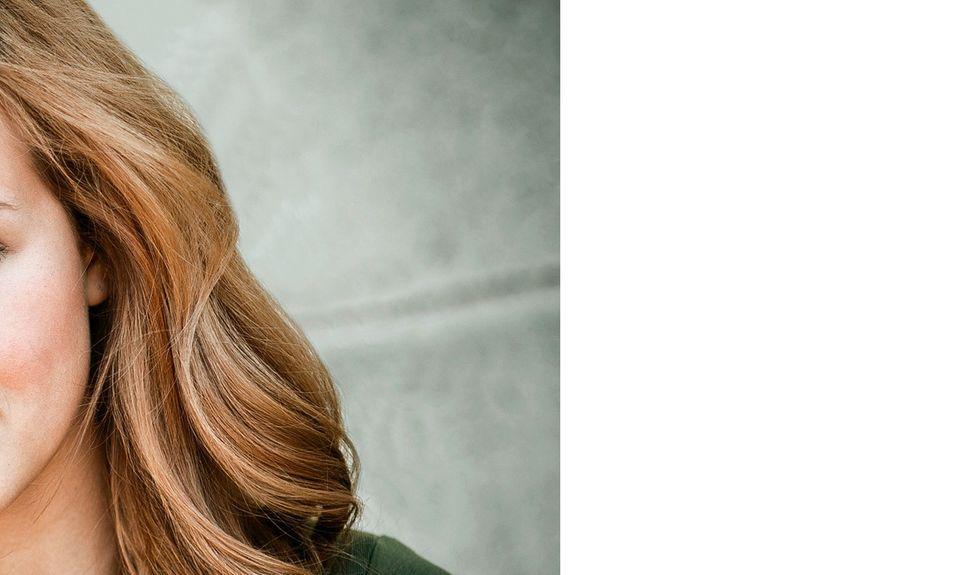 """Clara Dolny spielte seit 2008 die schöne """"Josefine Stadler"""" in der ARD-Serie """"Lindenstrasse"""""""