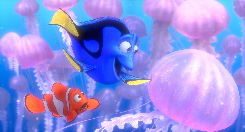 Findet Nemo