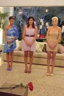 Bachelor Jan entscheidet zwischen Alissa, Mona, Melanie