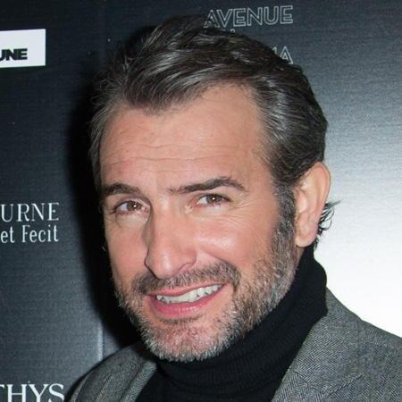 Jean dujardin zu hause kein star for Jean dujardin 2017