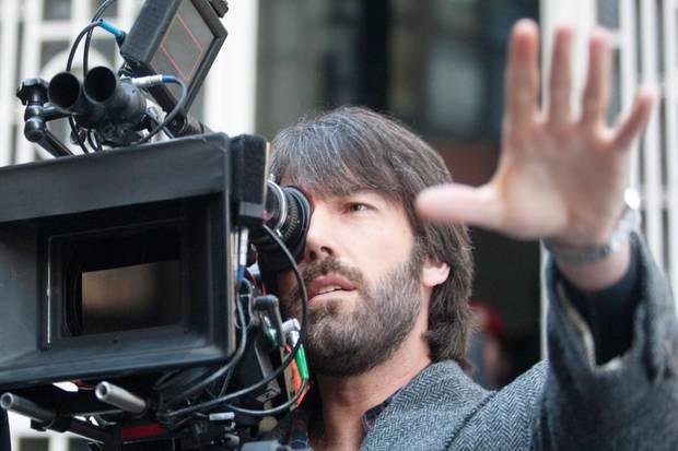 Wieder ganz oben: Ben Affleck ist als Schauspieler, Regisseur und Produzent vor und hinter der Kamera erfolgreich.