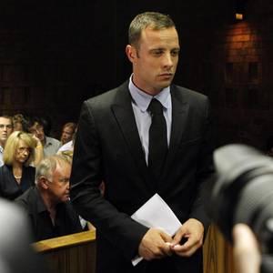 Oscar Pistorius: Chefermittler steht selbst unter Verdacht