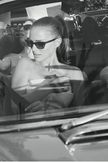 Making-of: So verführt Natalie Portman