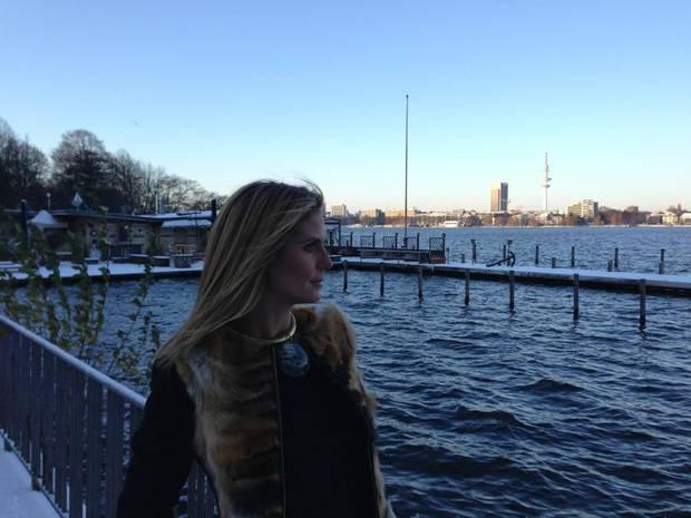 Von München bis Hamburg: Bei dieser Tour habe ich richtig viel von Deutschland gesehen.