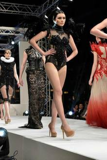 "Models bei ""GNTM 2013"""
