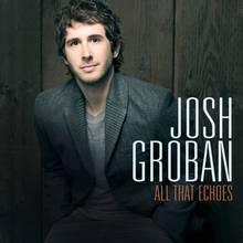 """Josh Groban: Das Album """"All That Echoes"""" ist ab 8. März erhältlich"""