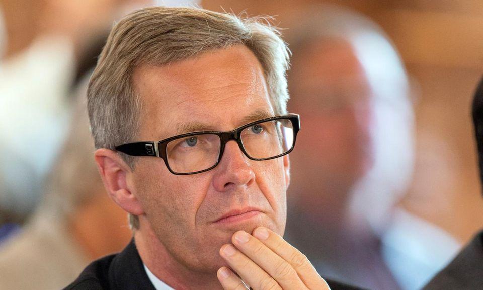 Kommt Christian Wulff zunächst um eine Anklage herum?
