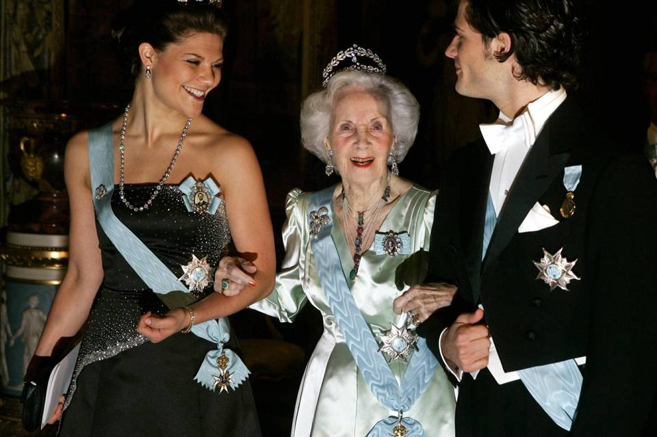 Zu den Kindern von König Carl Gustaf und Königin Silvia hatte Prinzessin Lilian ein besonders enges und herzliches Verhältnis, das der König in seiner Erklärung zum Tod der Tante noch einmal würdigte.