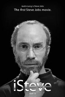 """Steve Jobs: """"isteve"""" schlägt """"jOBS"""""""