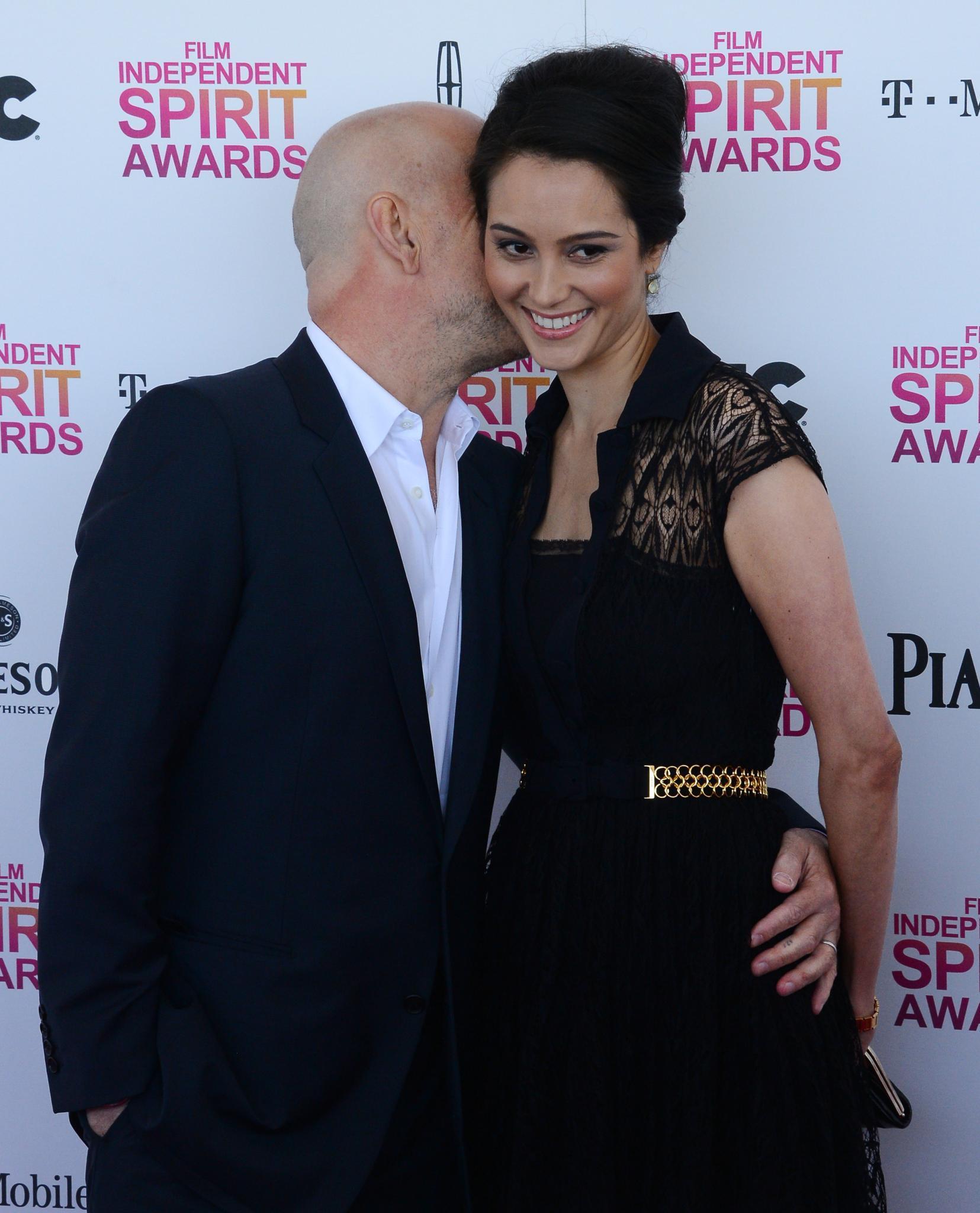 Emma Heming, Bruce Willis