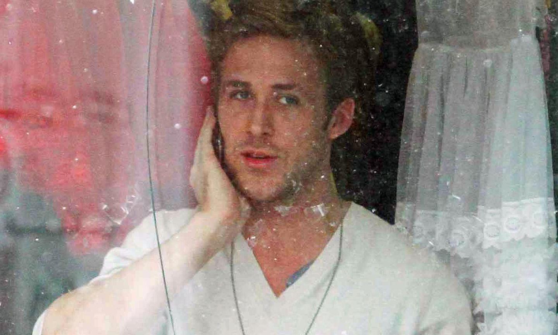 Ryan Gosling geht bei der Hotline leider nicht selbst ans Telefon.